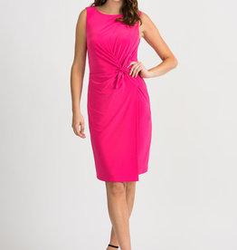 Joseph Ribkoff Joseph Ribkoff sleeveless dress with tie at waist 201476