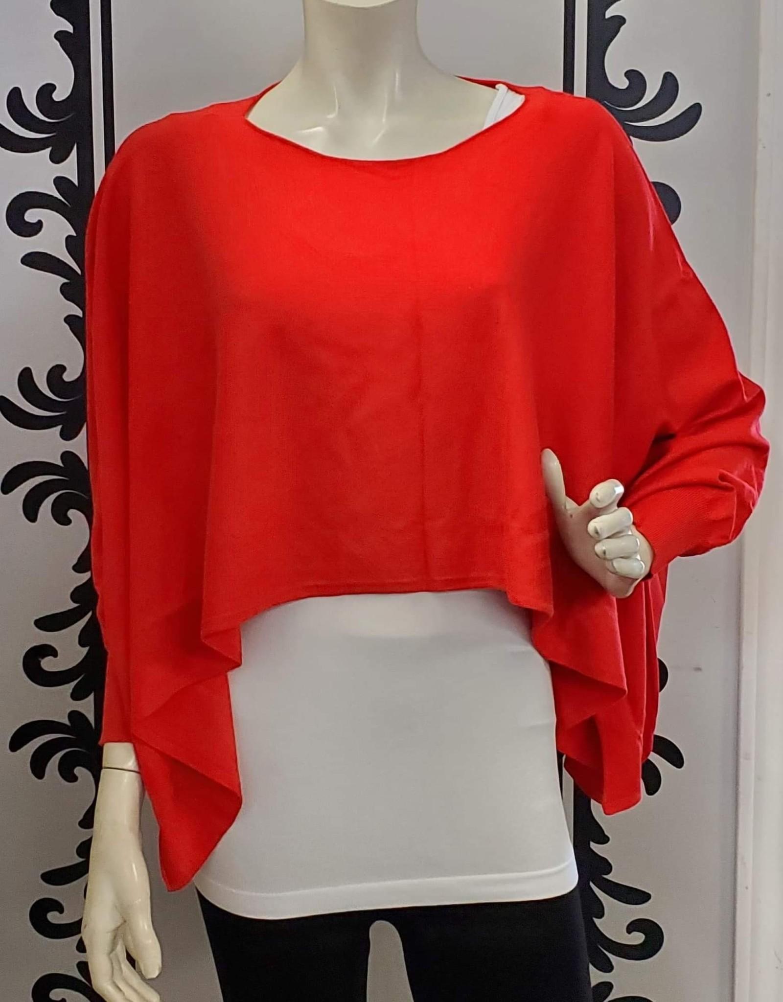 Renuar Renuar R6702 lightweight knit sweater