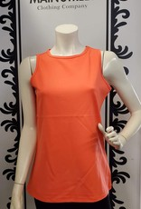 Renuar Renuar R7646 sleeveless knit top