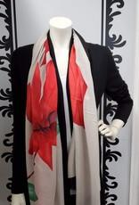 Miss Caprice Fashion scarf 518-blk
