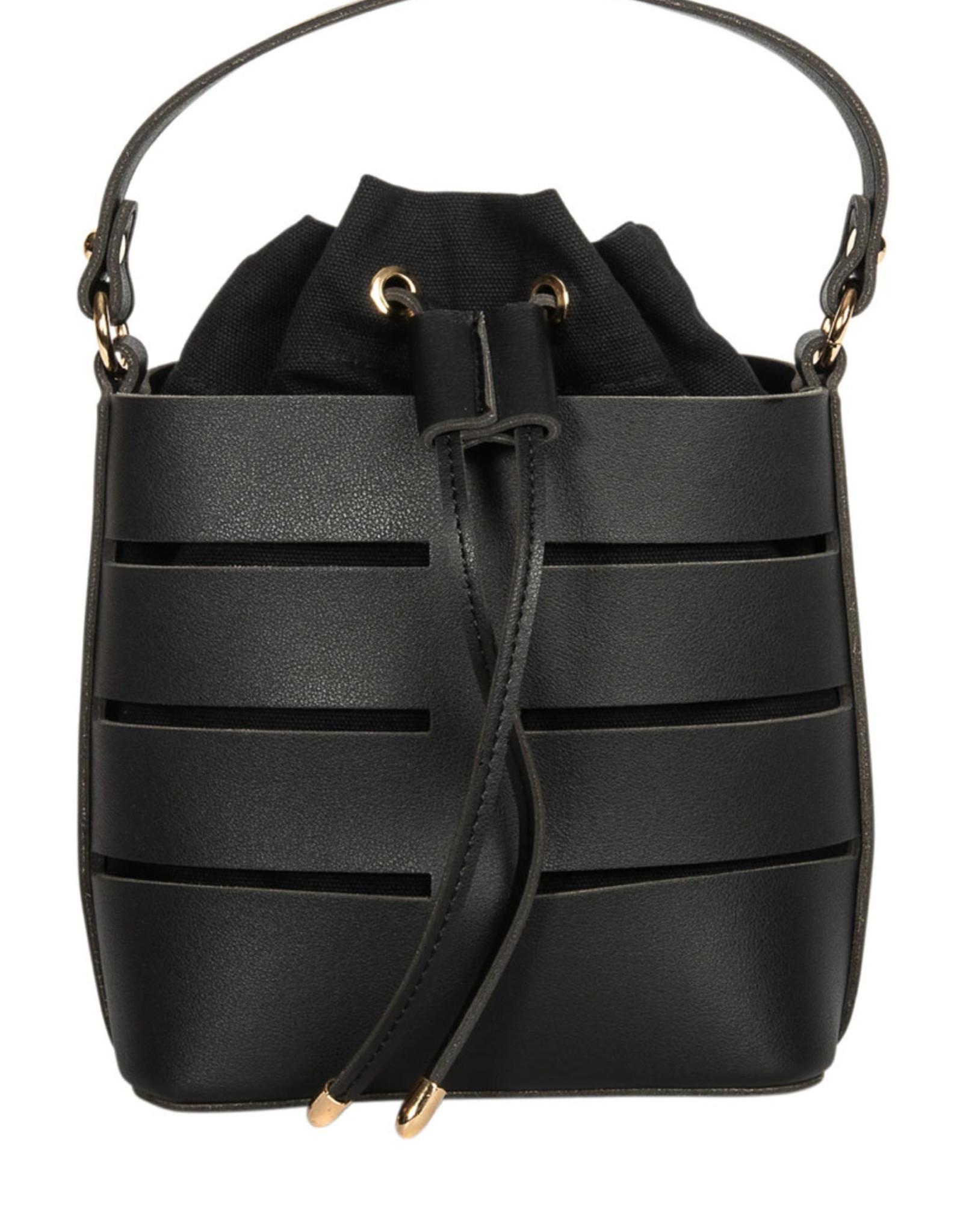 Miss Caprice Bucket Bag 924