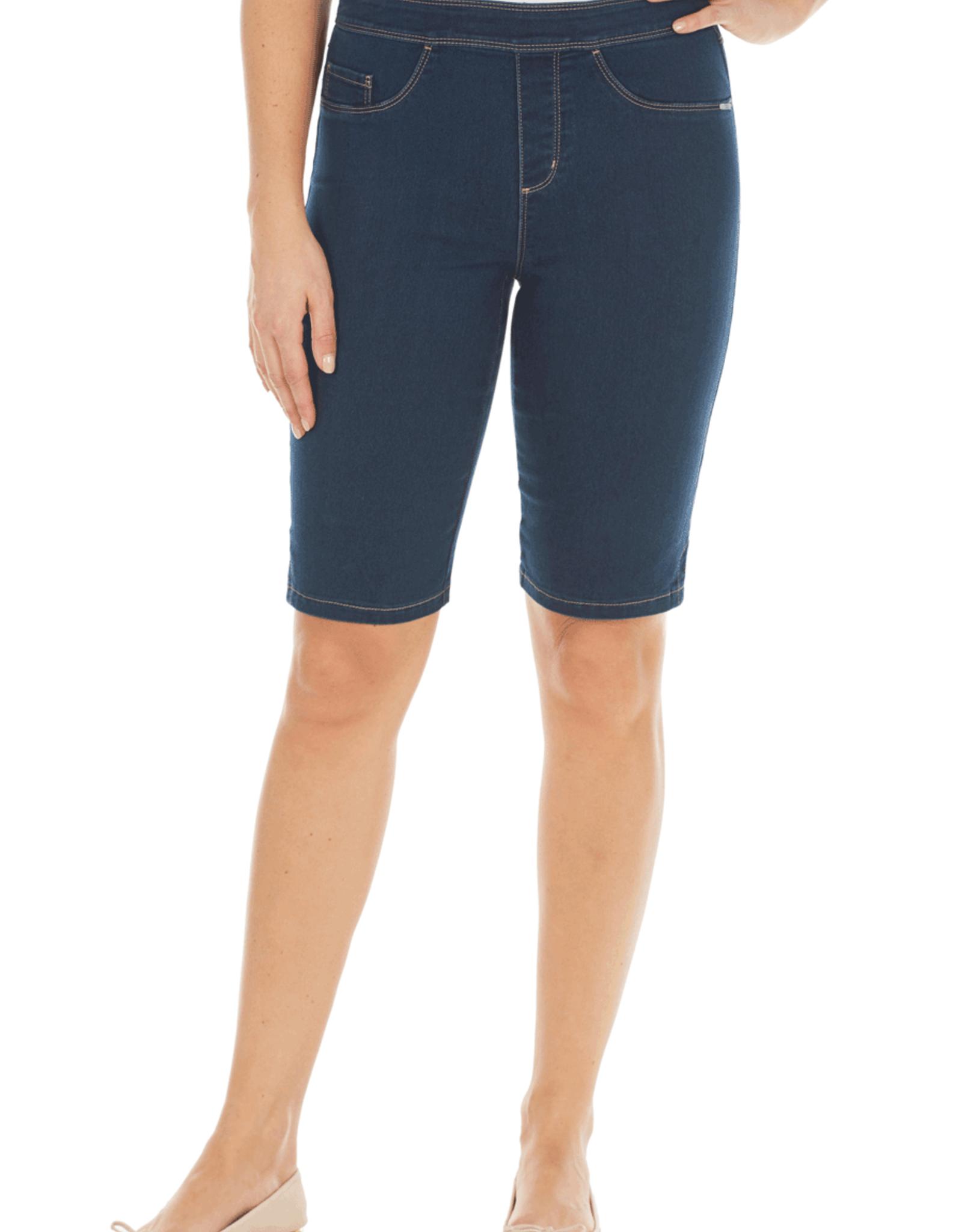 French Dressing Jeans FDJ pull-on Bermuda short 272406N