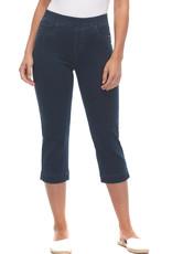 French Dressing Jeans FDJ 2873901 Pull On Capri
