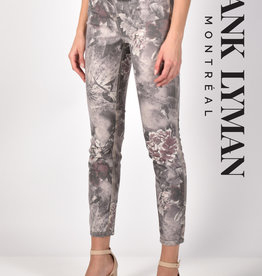 Frank Lyman Frank Lyman 211111U Reversible Jeans