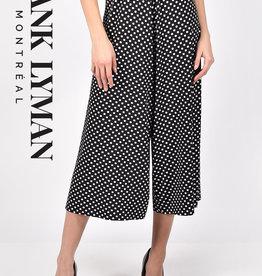 Frank Lyman Frank Lyman 211172 Polka Dot Culottes