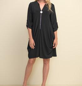 Joseph Ribkoff Joseph Ribkoff 211238 Black Dress