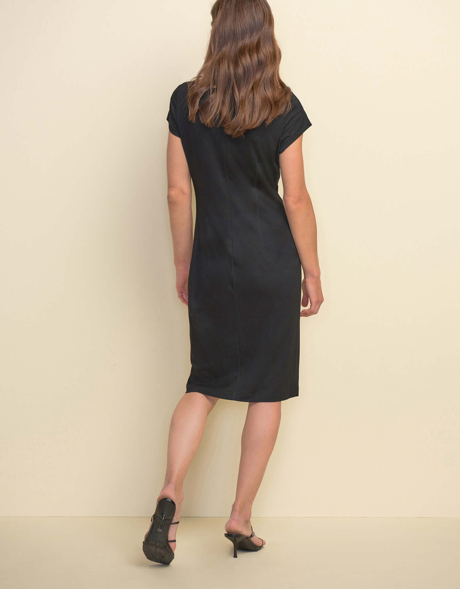 Joseph Ribkoff Joseph Ribkoff 211344 Cap Sleeve Dress