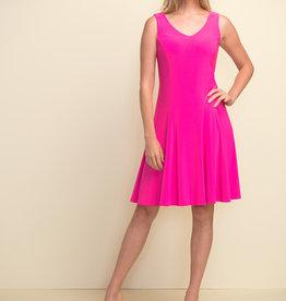 Joseph Ribkoff Joseph Ribkoff 211316 Sleeveless A Line Silhouette Dress