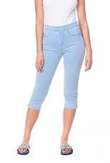 French Dressing Jeans FDJ 277106N Pull On Capri