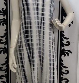 Point Zero Point Zero Tie Dye Dress 8657007