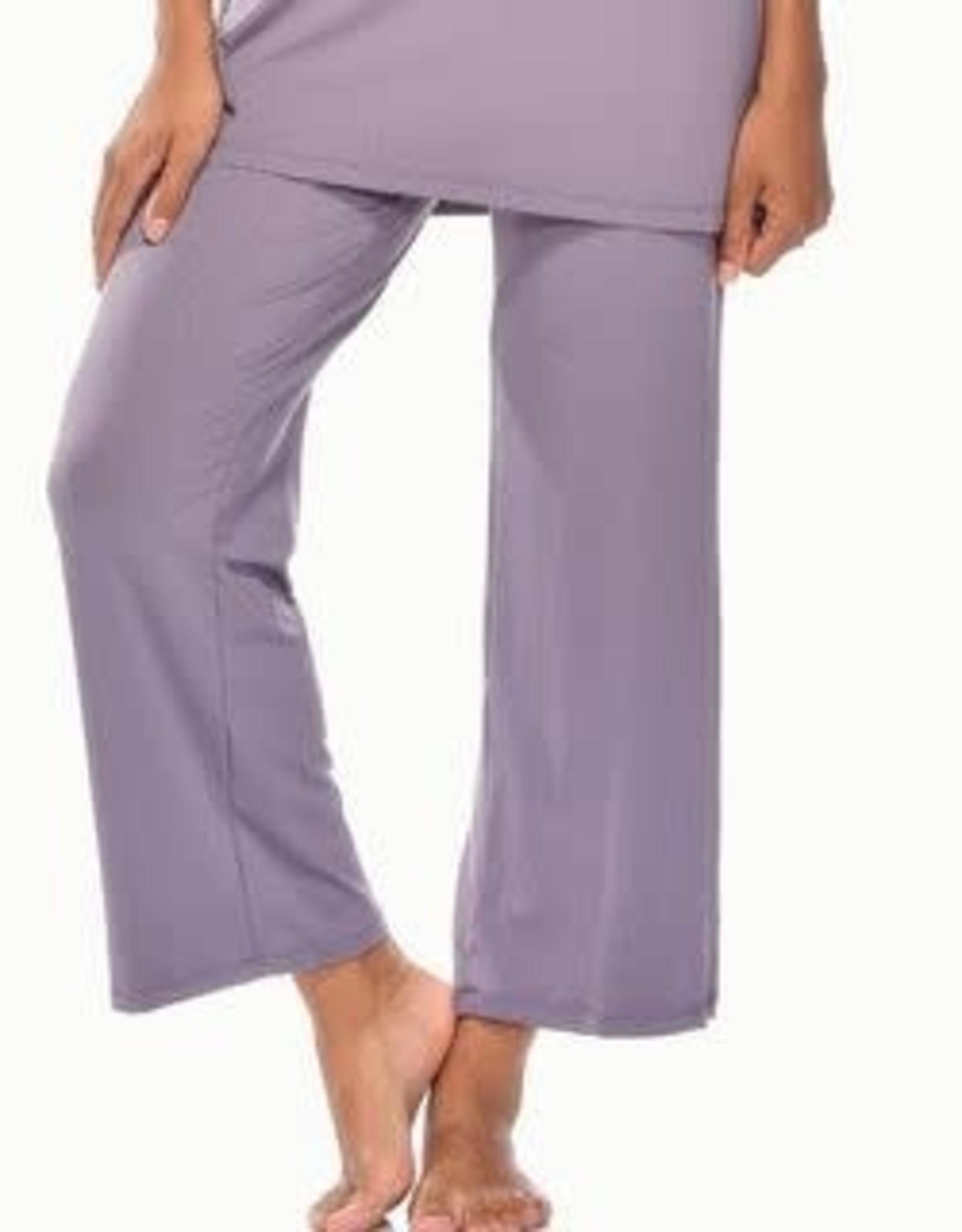 Rapz Rapz bamboo relaxed fit pants