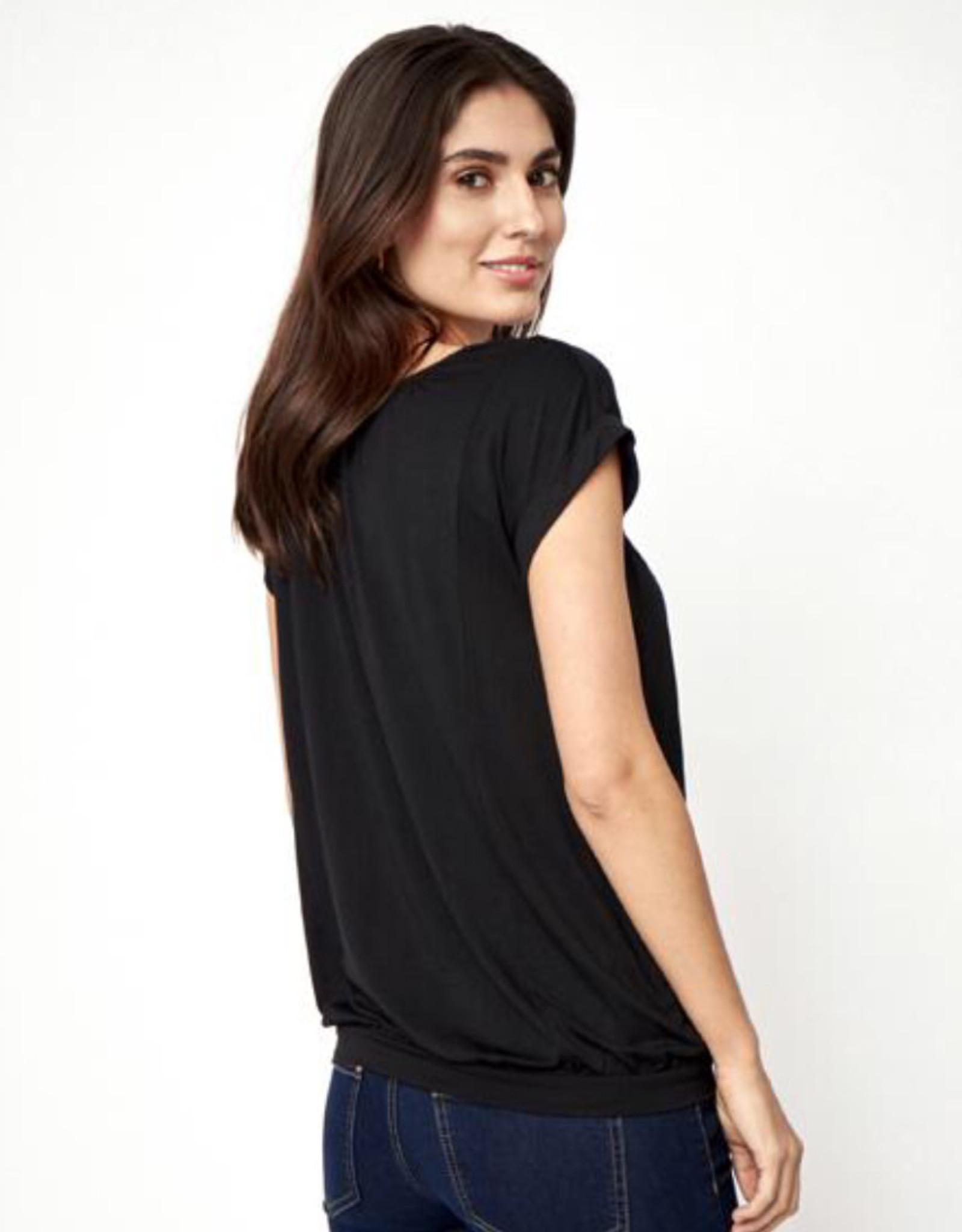Soya Concept Soya Concept Marica 4 t-shirt