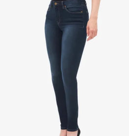 Tribal Tribal 50755O Audrey Mid Rise Ankle Jegging