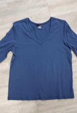 Renuar Renuar R7672 3/4 Sleeve Knit Top
