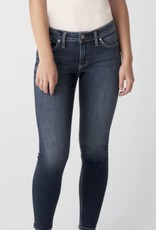 Silver Silver Elyse skinny jeans L03116EPX327