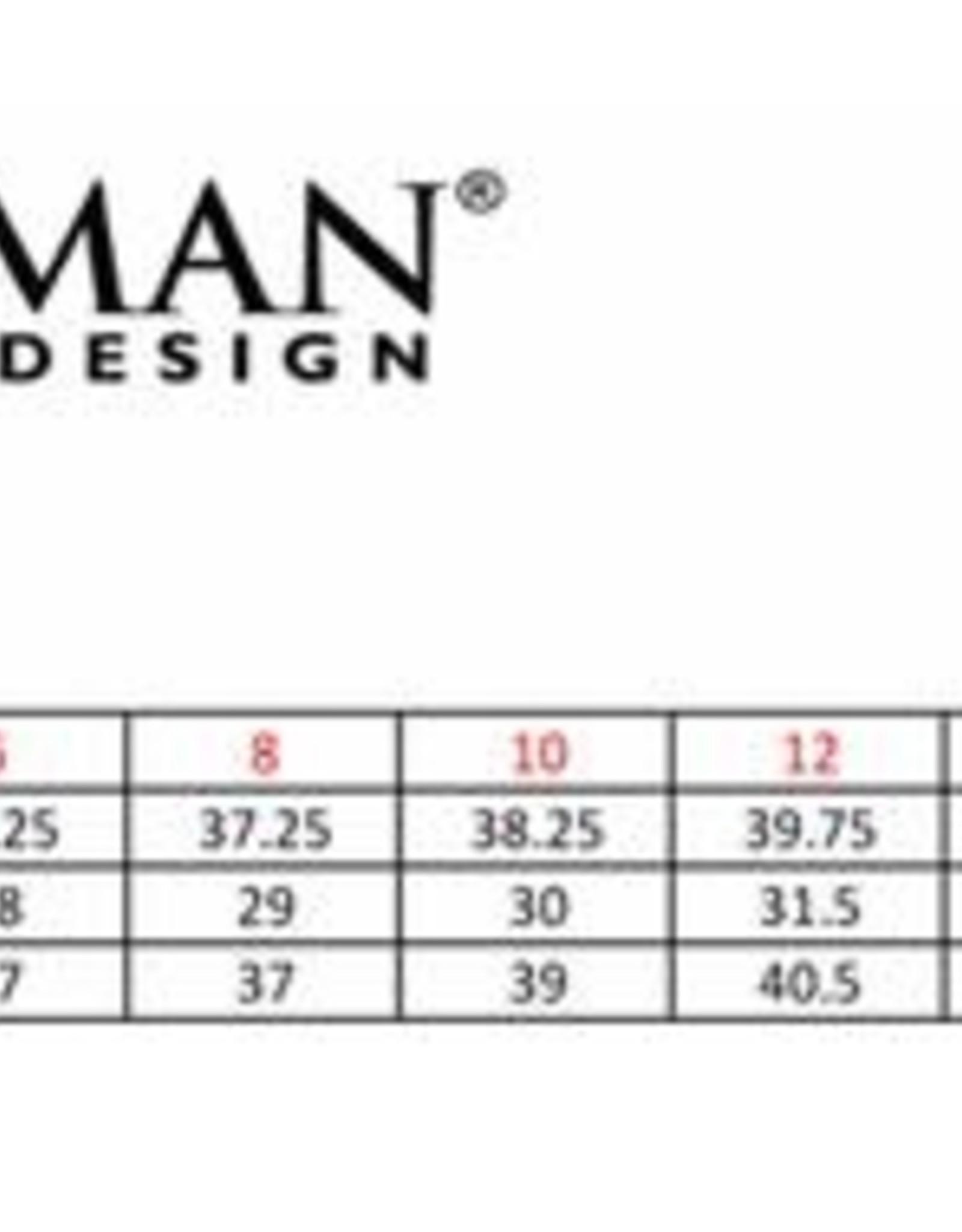 Frank Lyman Frank Lyman denim pant 211131U