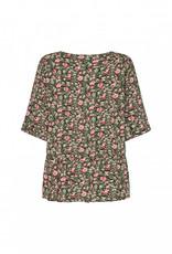 Soya Concept Soya concept ladies woven blouse 17374