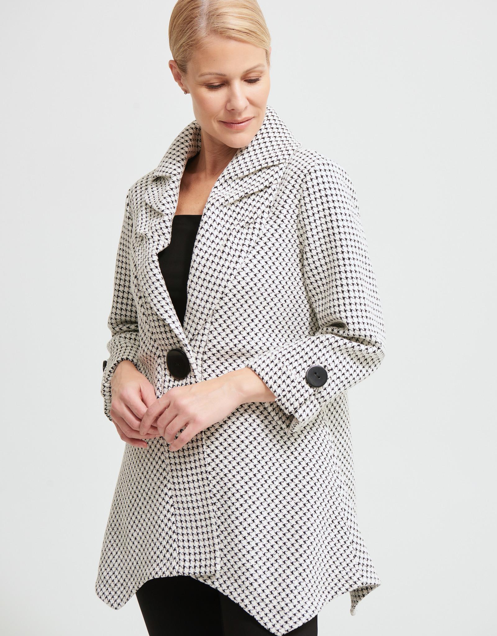 Joseph Ribkoff Ladies coat 213950