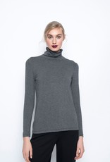 Picadilly Picadilly Long Sleeve Turtle Neck