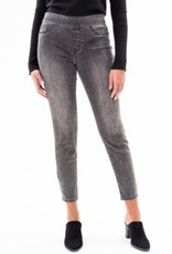 Tribal Tribal 5056O Audrey Pull On Ankle Jegging with Back Pockets