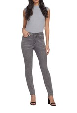 Tribal Tribal 7109O Audrey Mid Rise Icon Fit Pull On Ankle Jegging