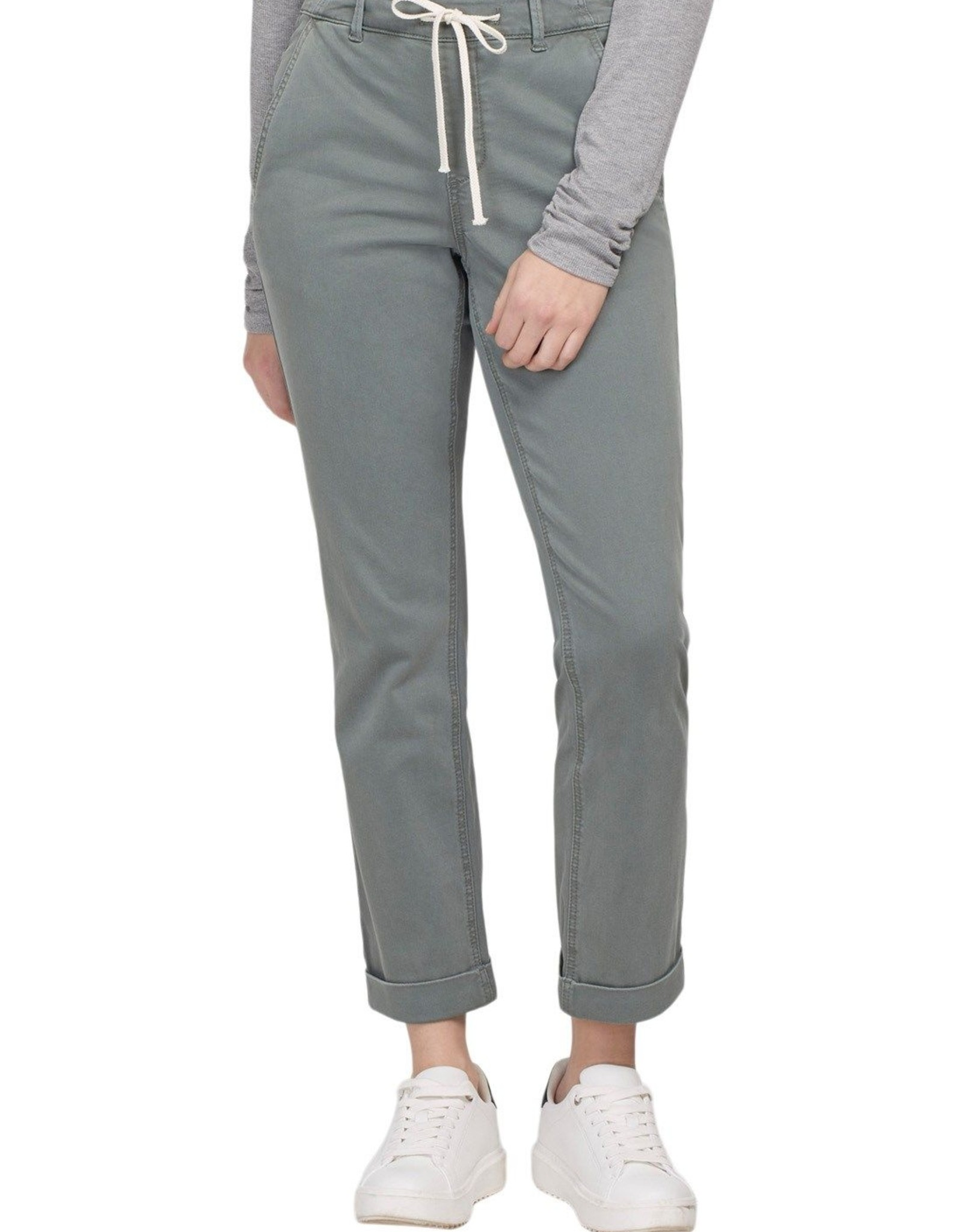 Tribal Tribal 7125O Audrey Jogger Straight Ankle Length with Cuff