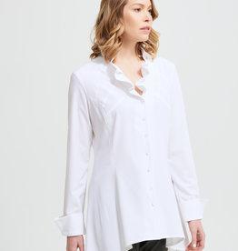 Joseph Ribkoff Joseph Ribkoff 213364 Ladies Long Sleeve Hi-Low Blouse