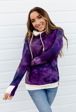 Ampersand Avenue Ampersand Avenue Ave930 Doublehood Sweatshirt Out Of This World
