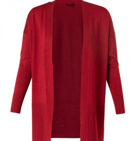 Yest Yest 2236 Long Sleeve Open Cardigan