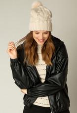 Yest Yest 2523 Aurelie Knit Hat