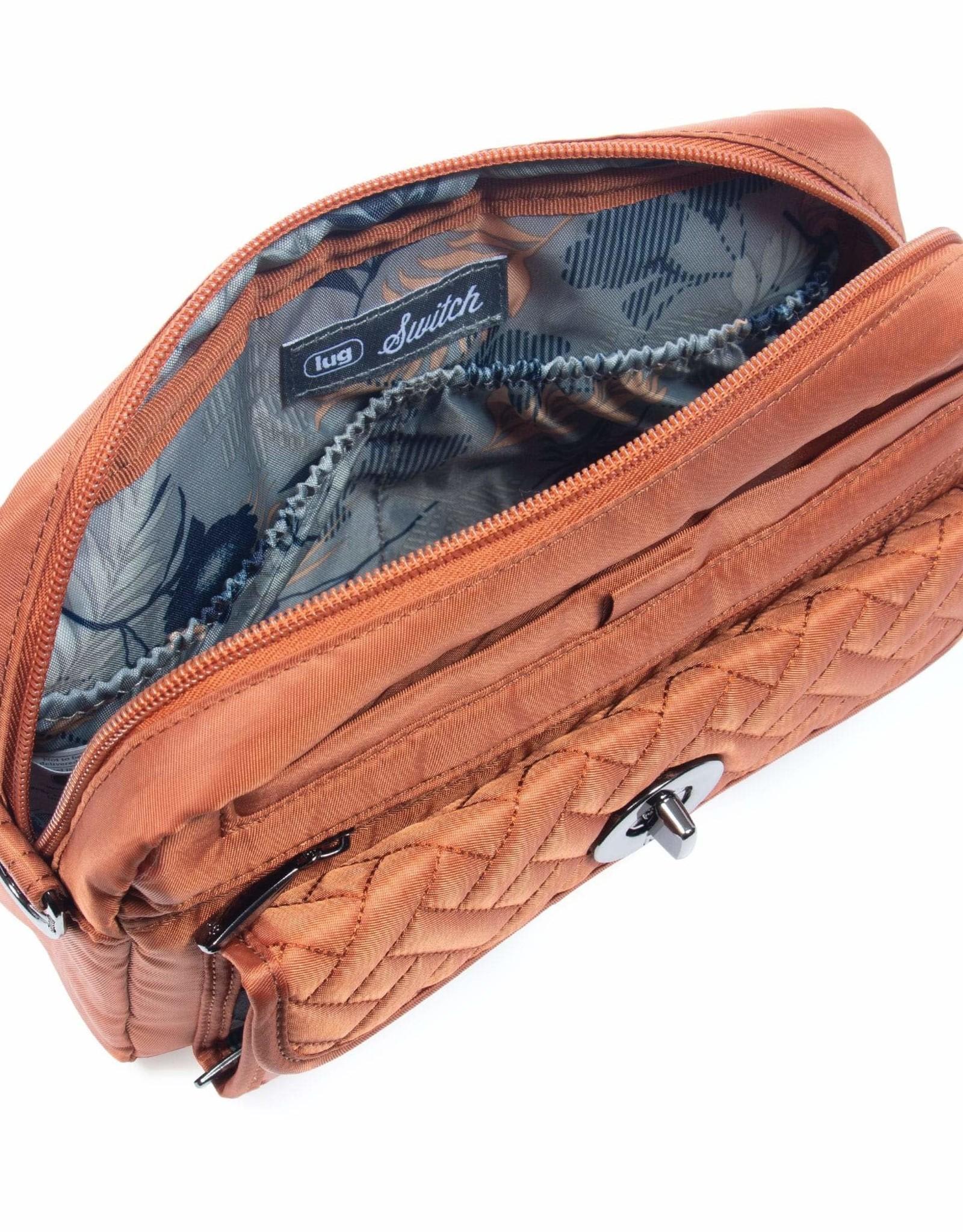 Lug Lug Switch Cross Body Bag