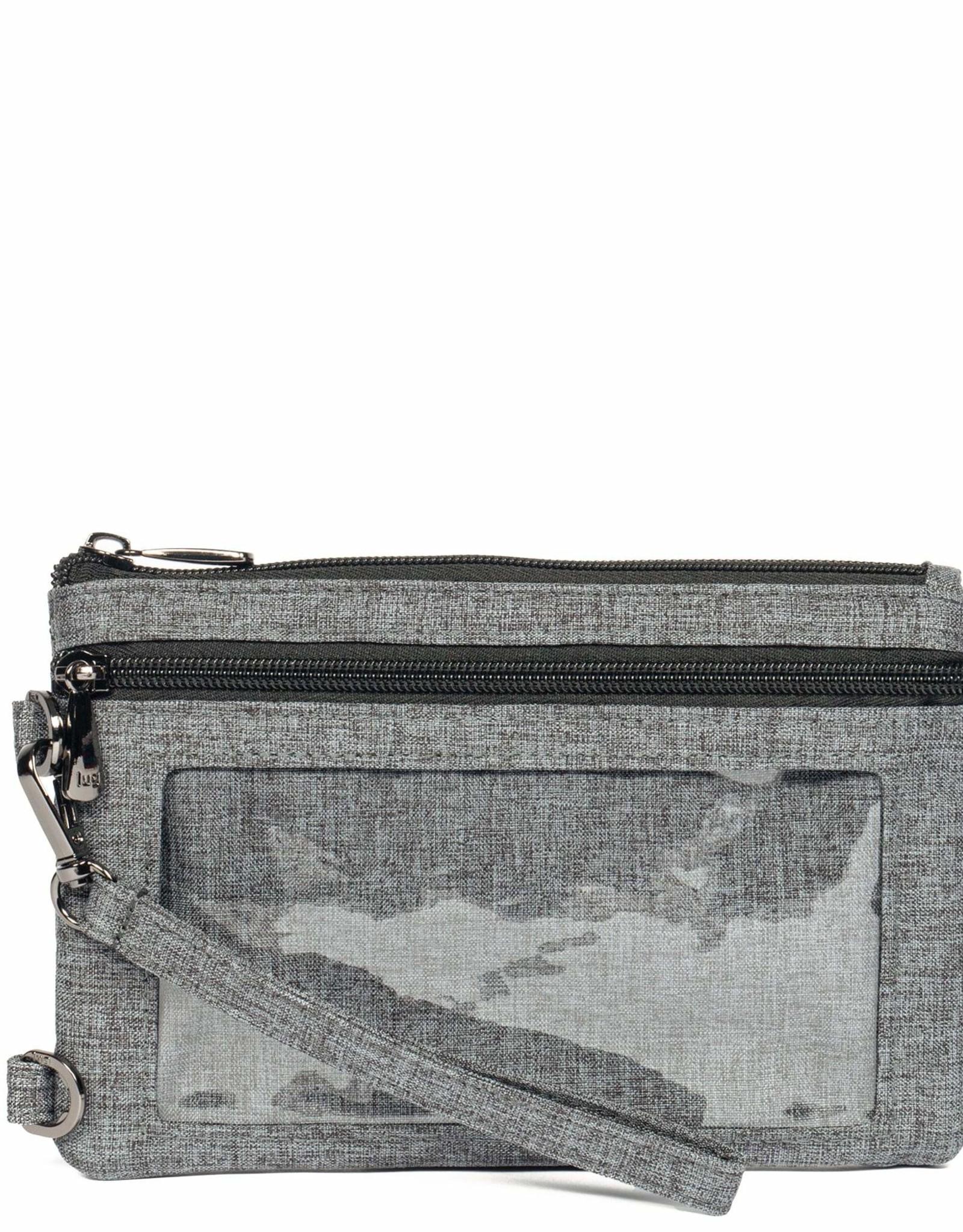 Lug Lug Peekaboo Pouch with RFID