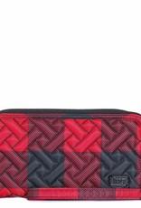 Lug Lug Handspring Travel Wallet with RFID