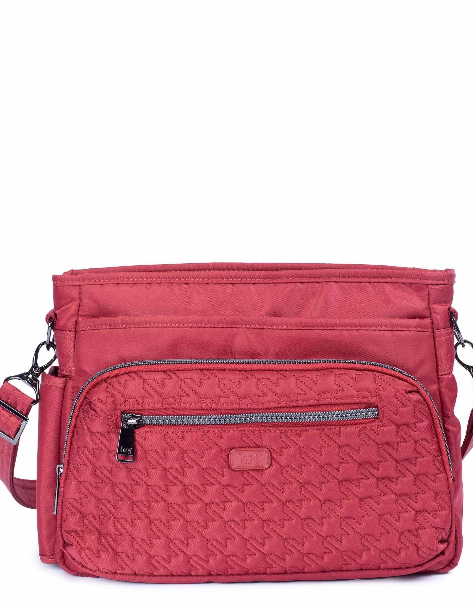 Lug Shimmy SE Cross Body Bag