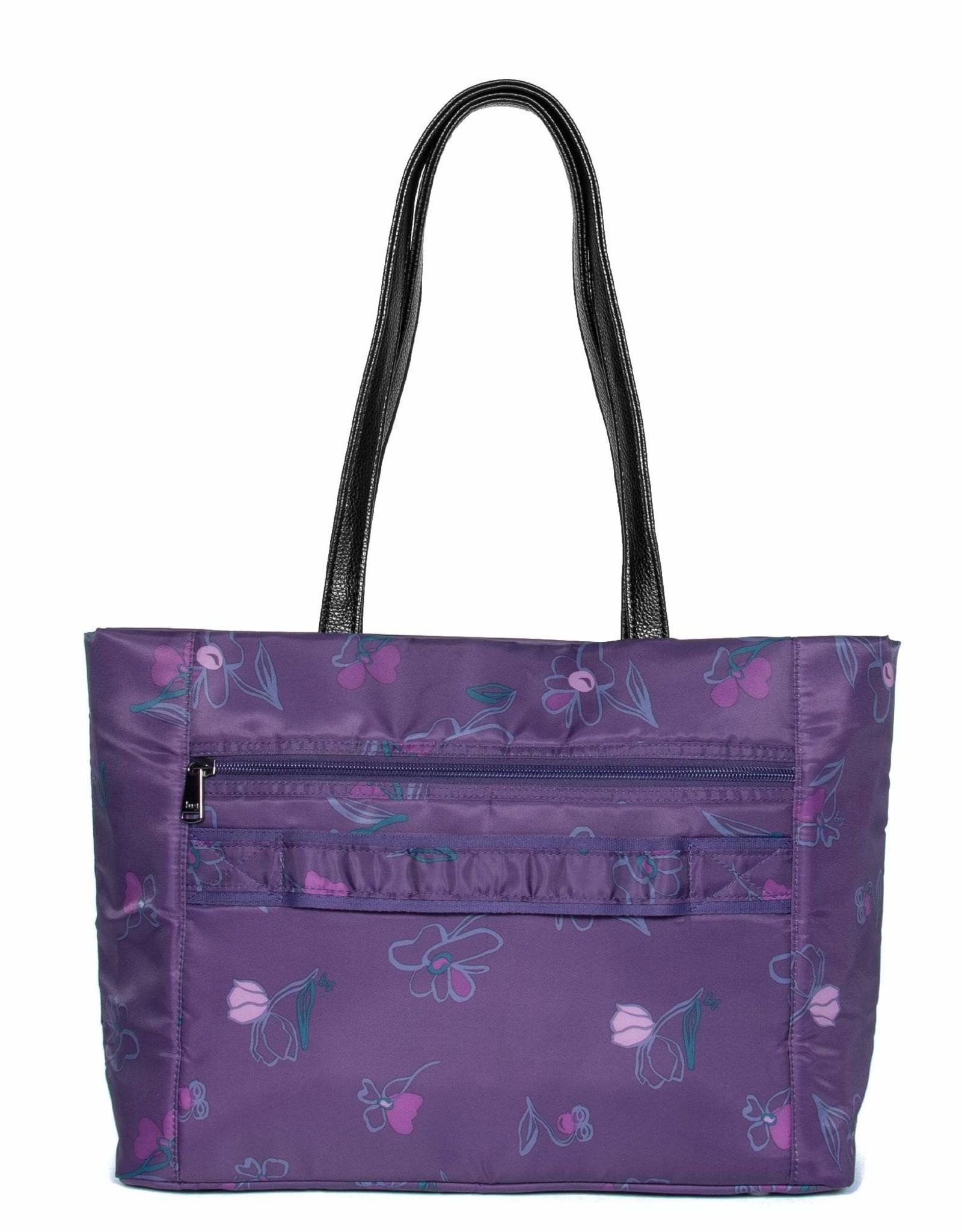 Lug Lug Arpeggio Tote Bag