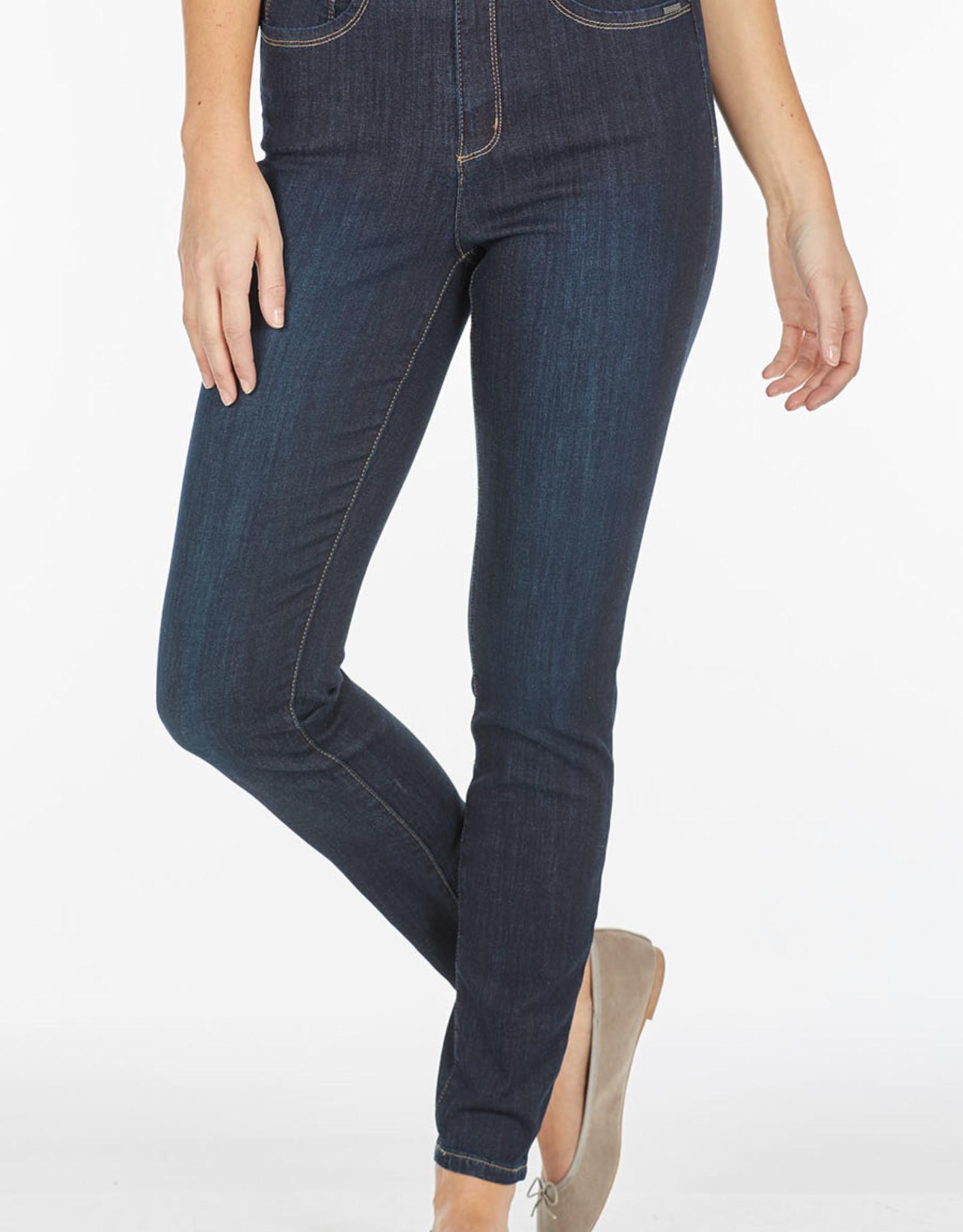 French Dressing Jeans French Dressing Jeans 8705630 Petite Suzanne Slim Leg