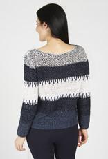 Renuar Renuar R6766 Knit Chunky Sweater