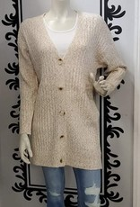 RD Style Ladies Knit Cardigan 73S087S