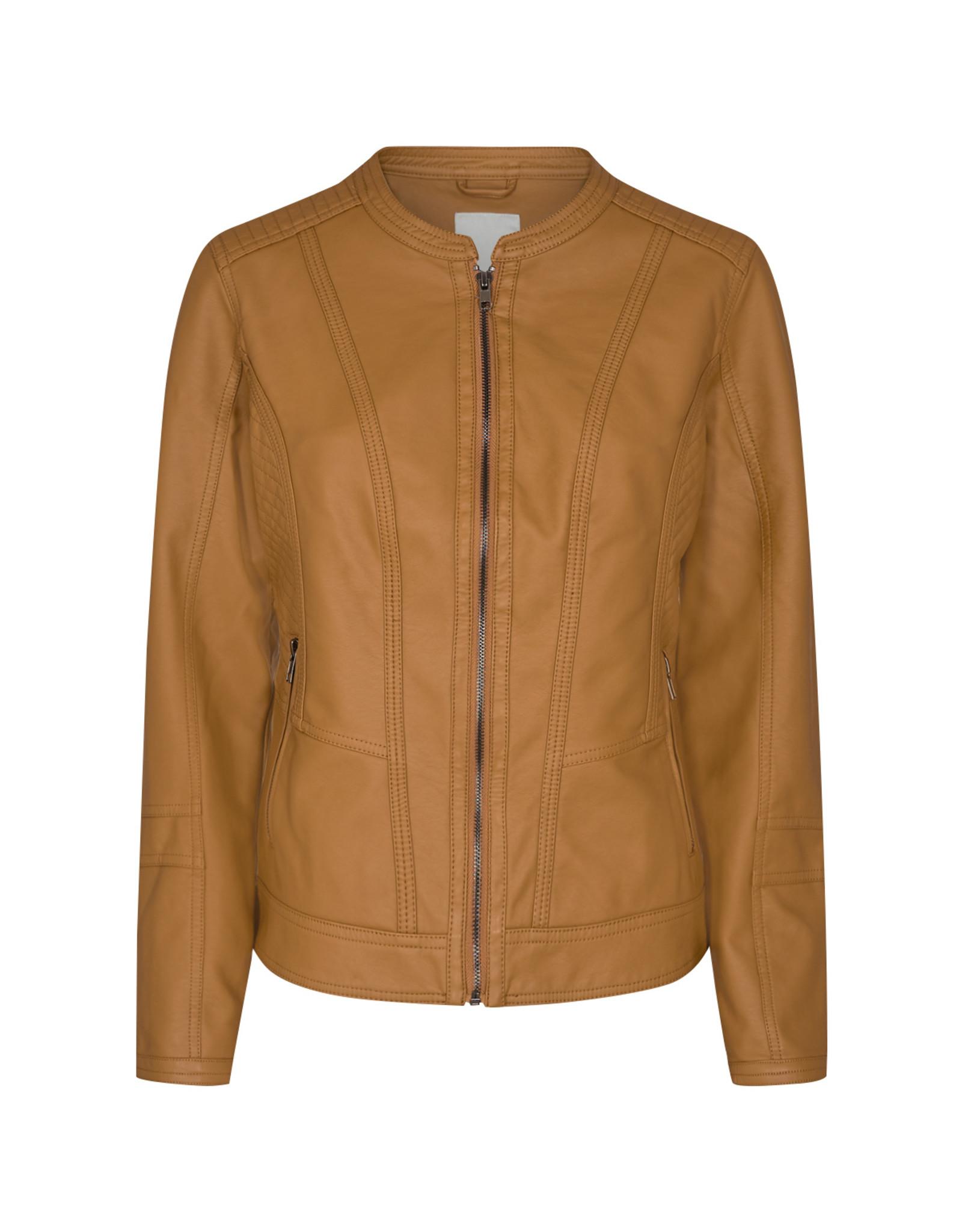 Soya Concept Soya Concept Amalie 4 Zip Up Jacket