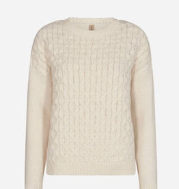 Soya Concept Soya Concept knitted sweater 33157