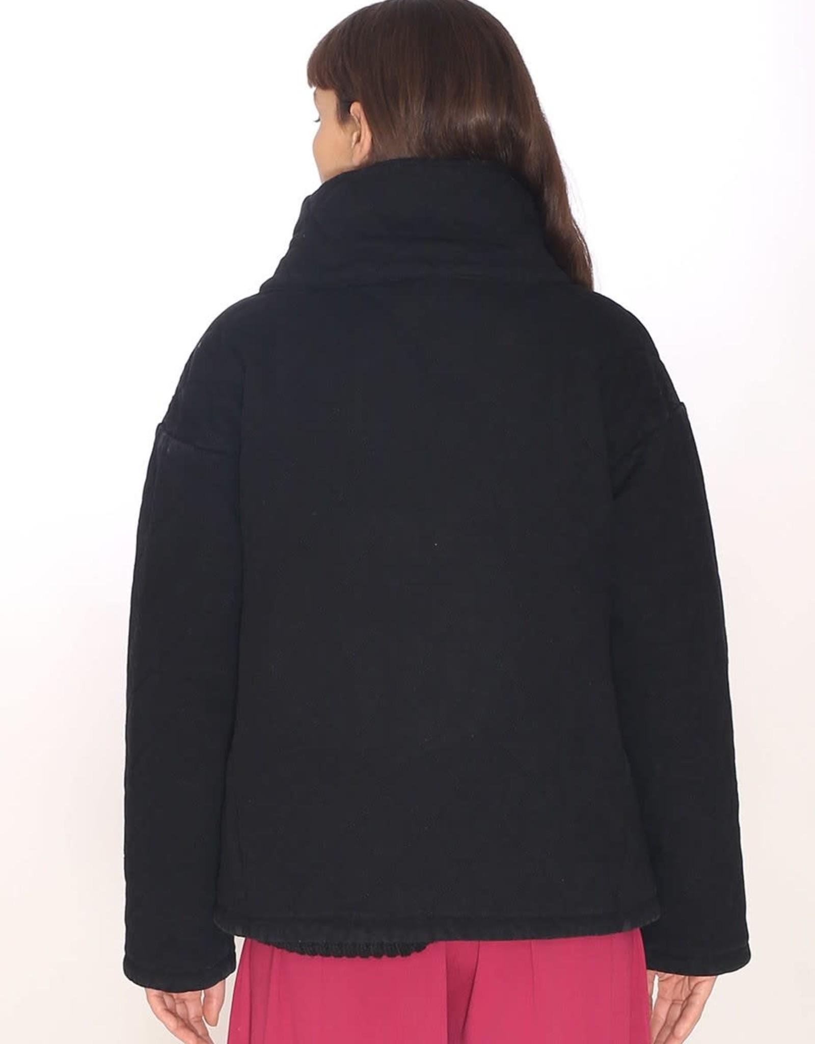 Pepaloves Pepaloves 110155 Short Jacket With Snaps