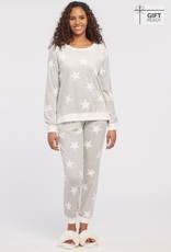 Tribal Tribal 7245O 2 Piece Pajama Set