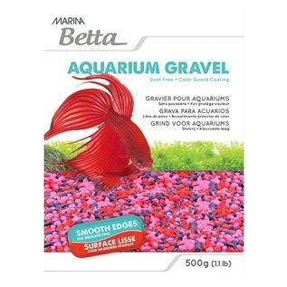Marina Marina Beta Aquarium Gravel 500 g