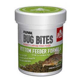 Fluval Fluval Bug Bites Btom Feeder Fmla S to M-45g