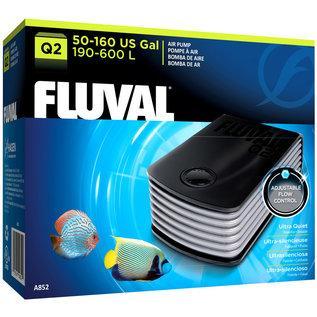 Fluval Fluval Q Series Air Pump