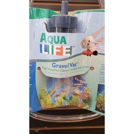 "Aqua Life Gravel Vac 5-6"" Sleeved"