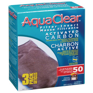 AquaClear AquaClear Activated Carbon