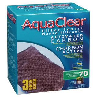 AquaClear AquaClear Activated Carbon 3 pack