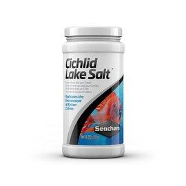 Seachem Seachem Cichlid Lake Salt 250 g