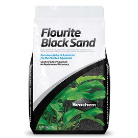 Seachem Seachem Flourite Black Sand 7 kg